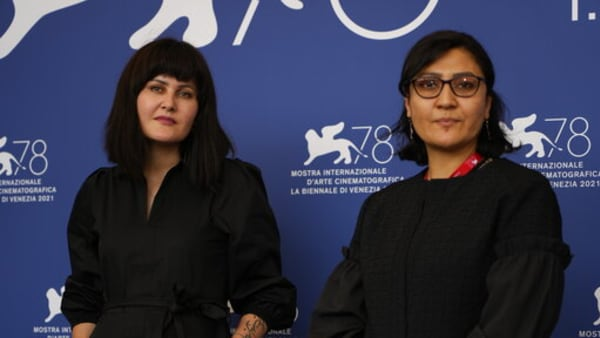 I registi afgani a Venezia temono la perdita di identità e cultura