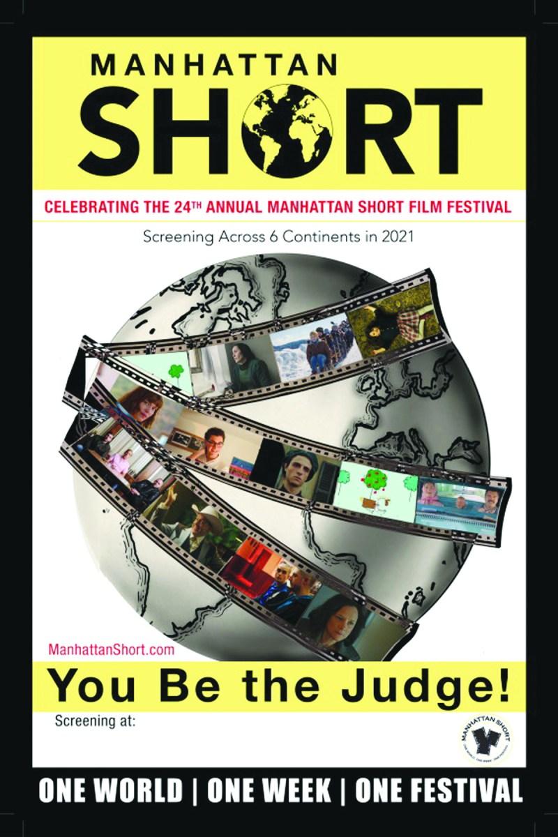 Library invita gli amanti del cinema a giudicare il Manhattan Short Film Festival - Eagle News Online