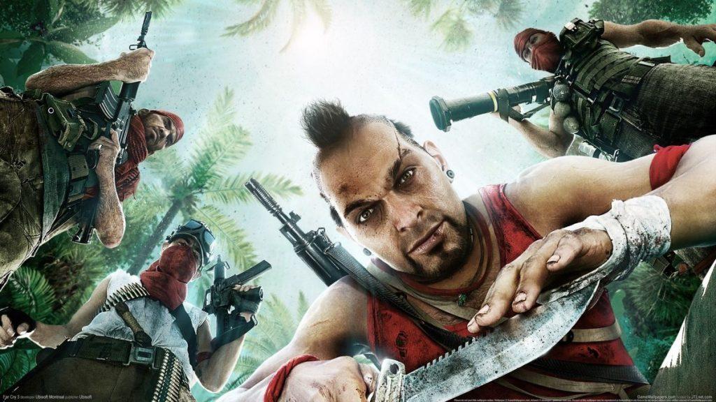Ottieni Far Cry 3 gratis su Ubisoft Connect fino a sabato