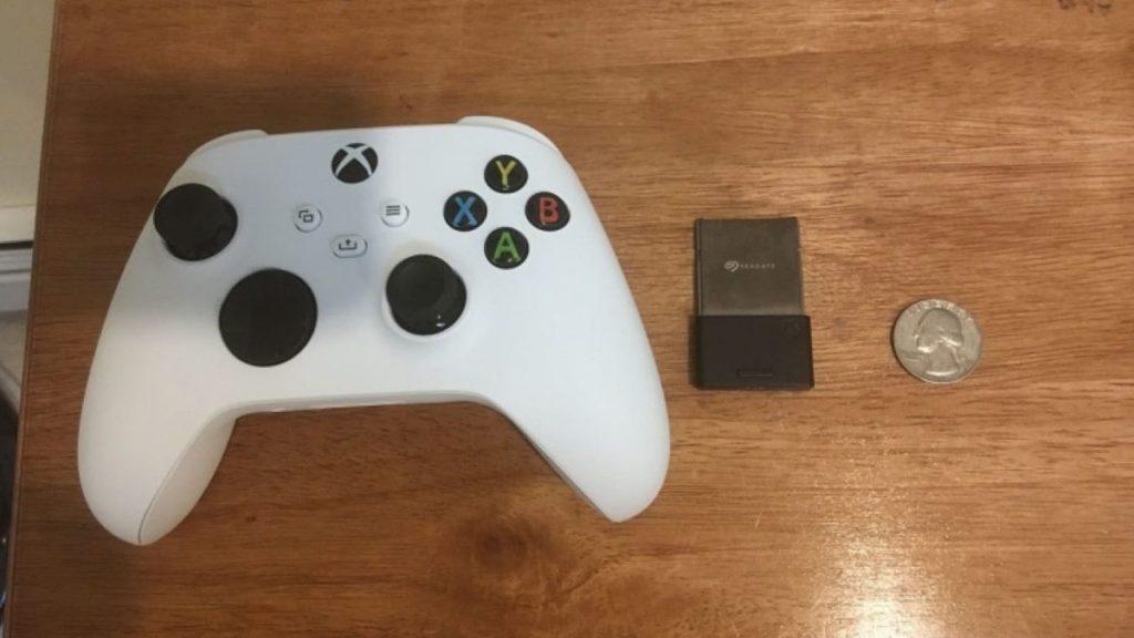 Seagate rilascia una scheda di espansione da 500 GB per Xbox Series X |  S.