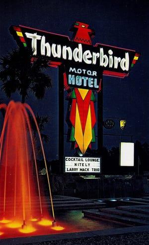 Thunderbird Motor Hotel (Jacksonville)