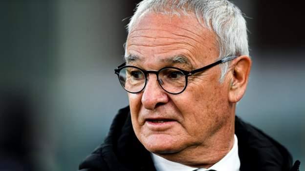 Il Watford è in trattative con Claudio Ranieri per l'italiano per sostituire Zesco Munoz come allenatore