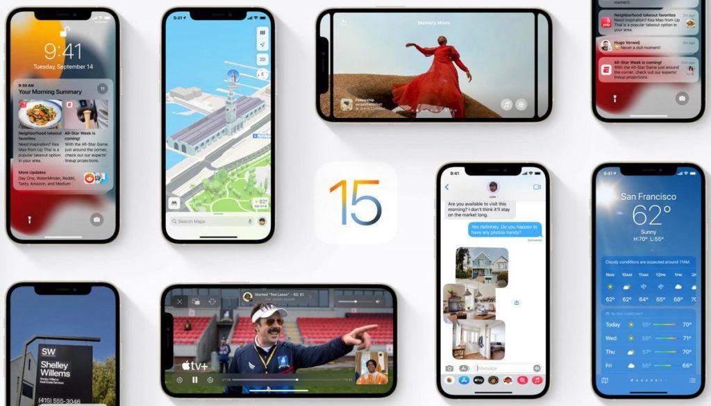 Apple iOS 15.0.1: dovresti aggiornare?