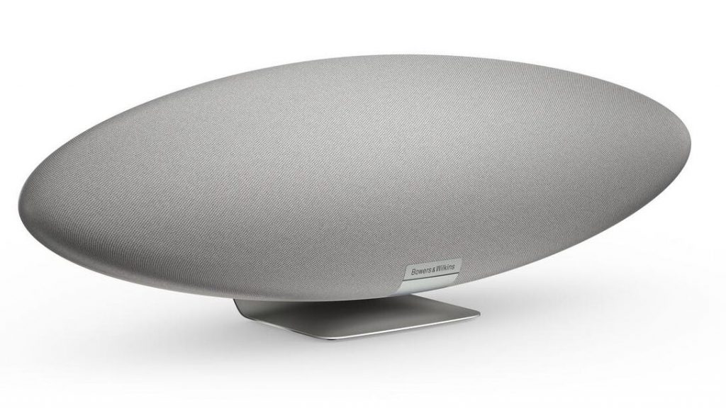 Bowers & Wilkins reinventa l'iconico Zeppelin pronto per l'era del livestream