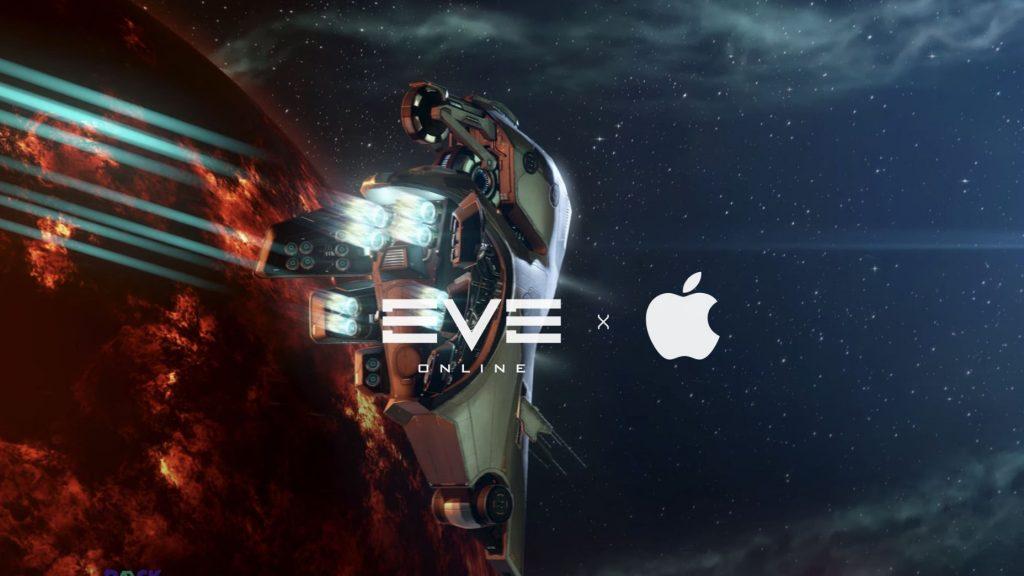 Eve Online è ora nativo per Mac e ottimizzato per Apple Silicon