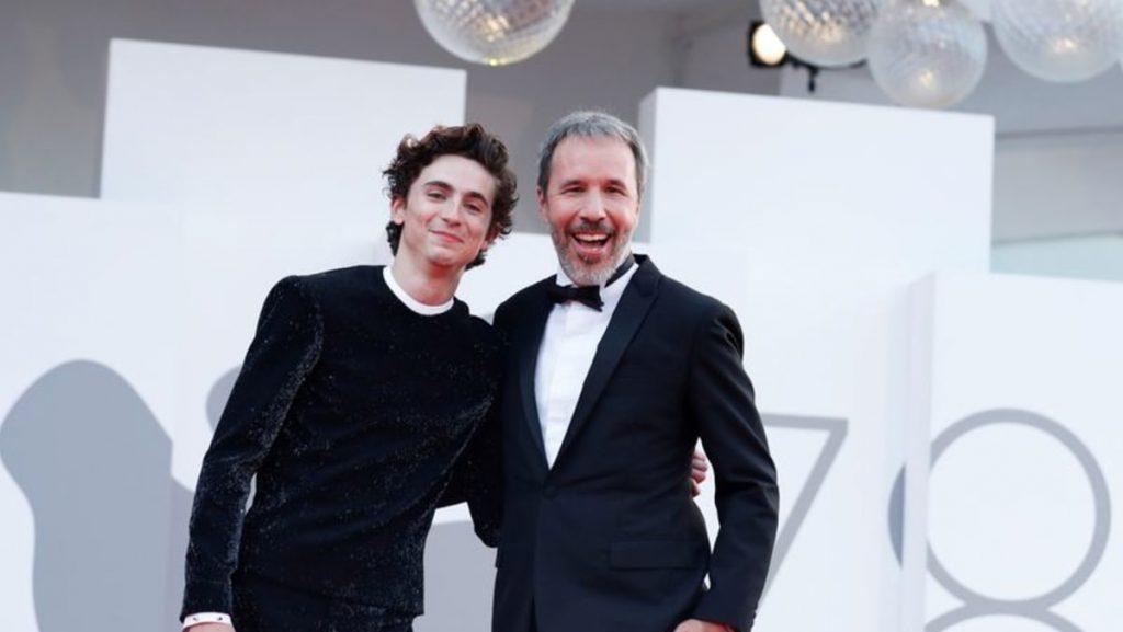 Il regista Villeneuve spera di conquistare fan vecchi e nuovi con 'Dune'