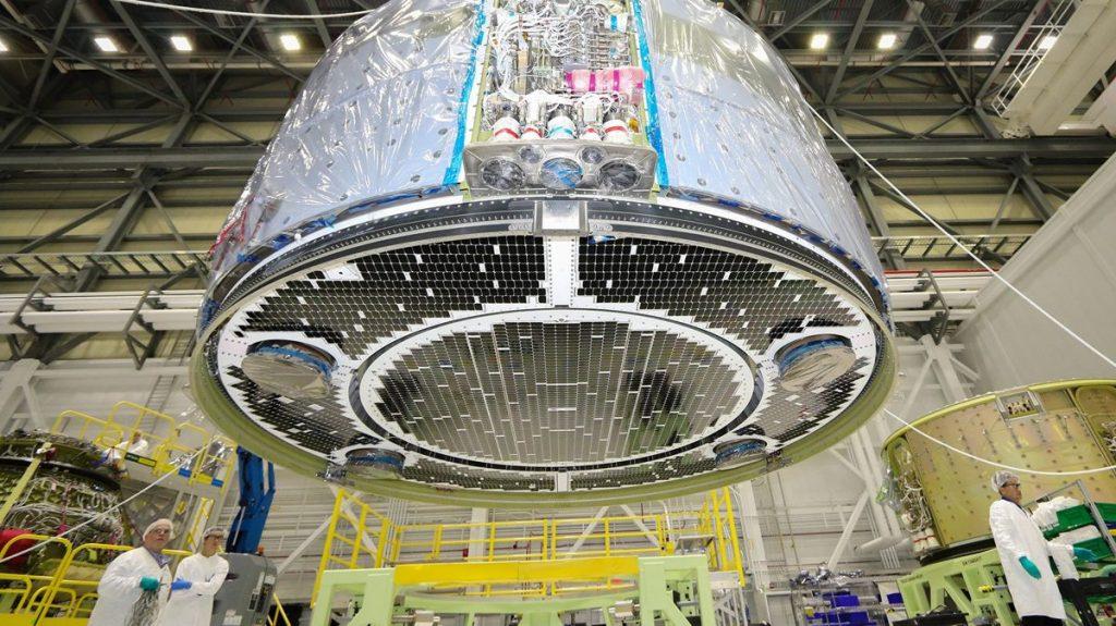 Lancio di test Starliner per Boeing e NASA fino al 2022
