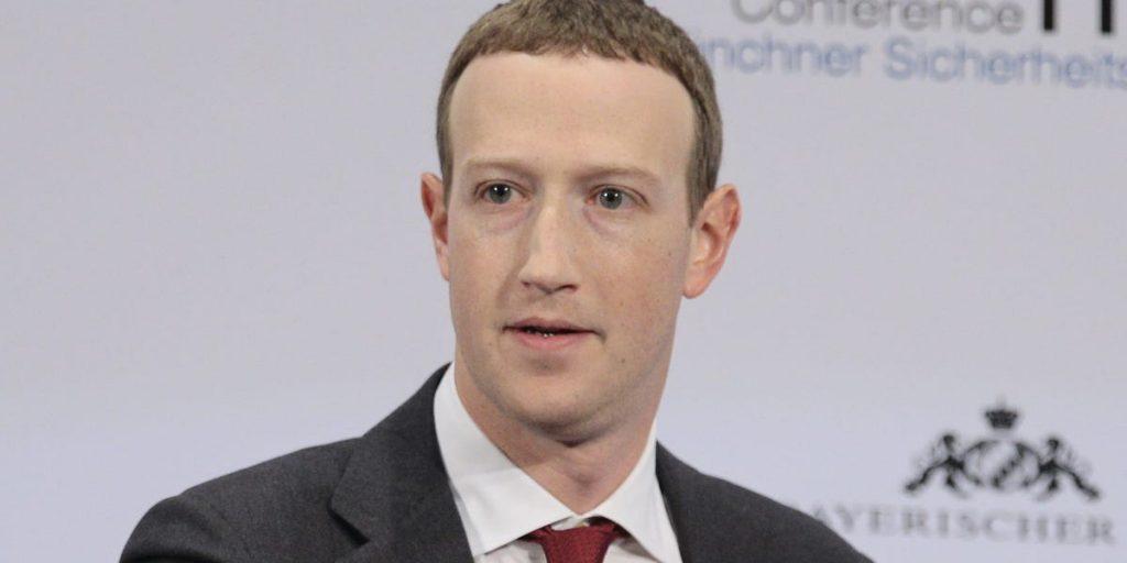 Le interruzioni di Facebook, WhatsApp e Instagram mostrano la forza delle app dell'azienda