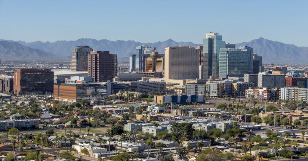 Phoenix è nella lista dei 50 migliori ristoranti di New York