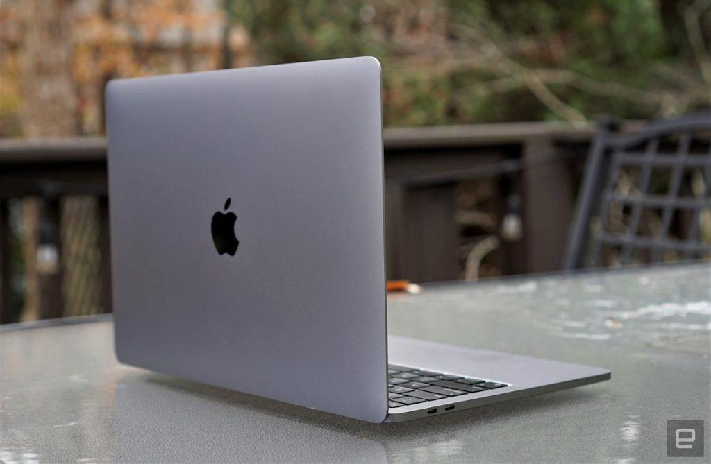 Si dice che Apple sia in procinto di lanciare un nuovo MacBook Pro questo autunno